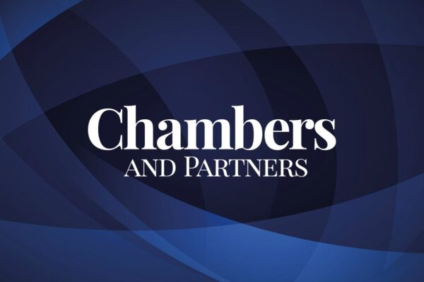 Matteo Benozzo in Chambers and Partners Europe 2021 per Public Law/Environmental