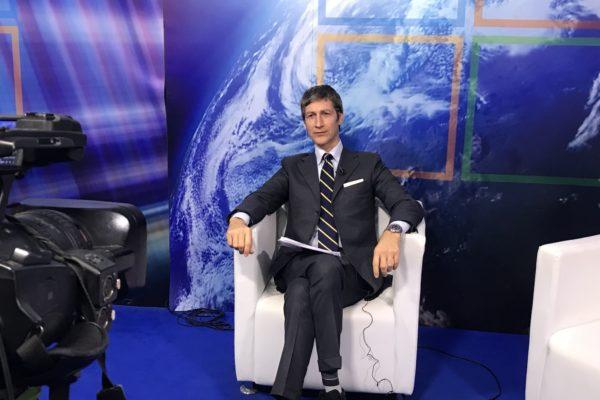 Il prof. Matteo Benozzo ospite a Class Cnbc per parlare di Ilva e querelle governo-Regione