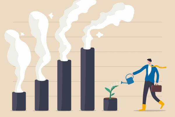 Investimenti sostenibili, il rischio greenwashing – Francesco Bruno su FORTUNE